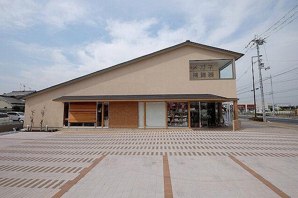 イシガミ奈良四条店