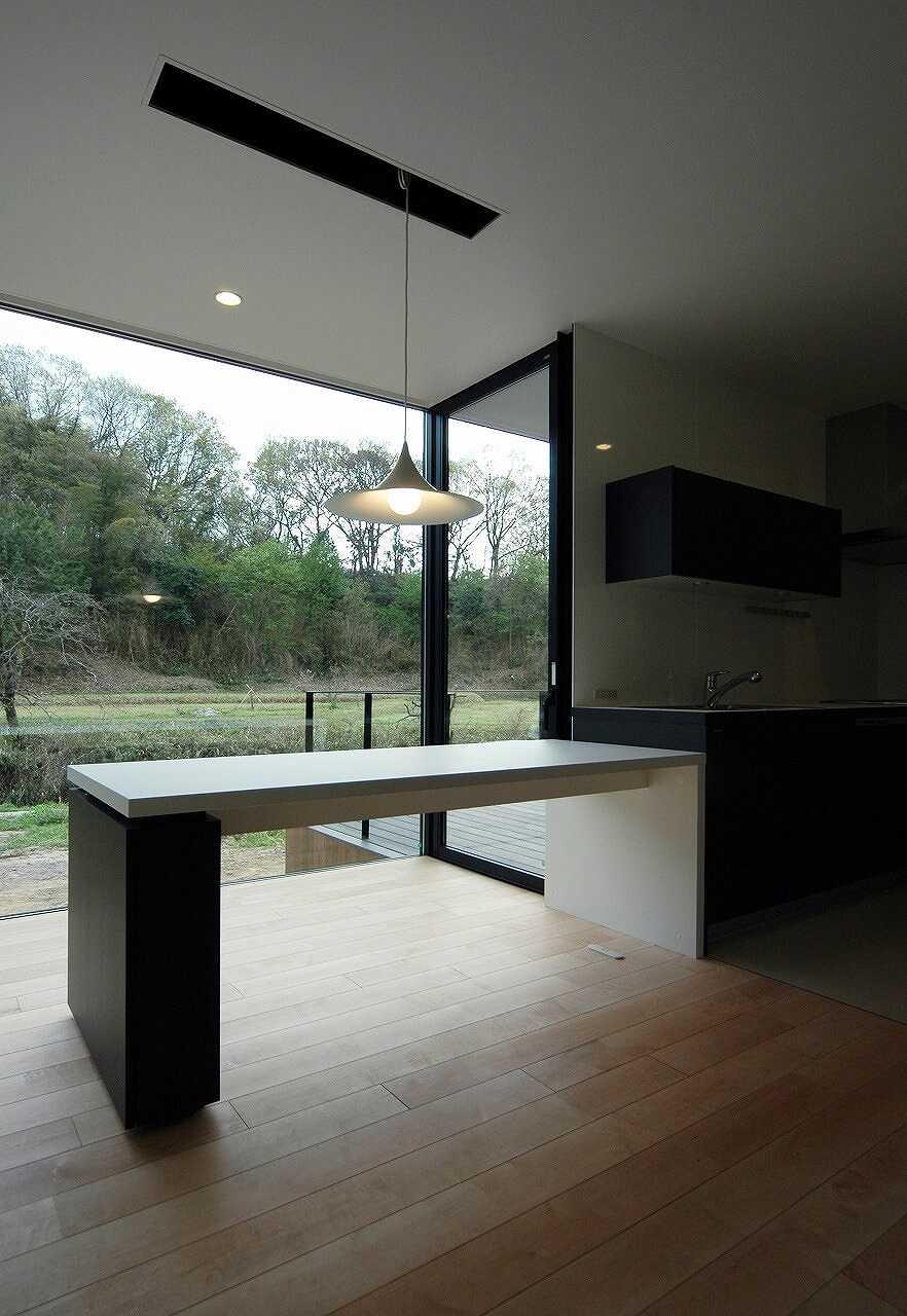 かんでん住まいの設計コンテスト2011佳作 KIhouse