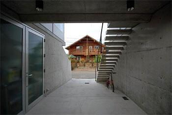第14回奈良県景観調和デザイン賞<br /> 奨励賞 富雄の住宅